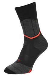 Falke Sc1 Sports Socks Black Mix