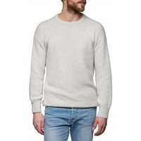 La Paz Light Grey Novo Sweater