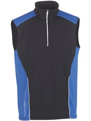 Galvin Green Dillon Insula Body Warmer Blue