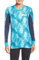 Helly Hansen Women's Active Flow Graphic Top