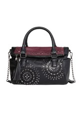 Desigual Loverty Luxury Dream Bag Red