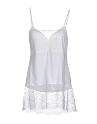 Hotel Particulier Topwear Tops Women White