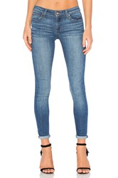 Joe's Jeans The Icon Ankle Black