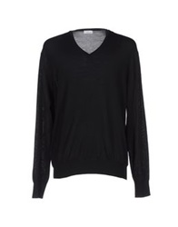 Heritage Sweaters Black