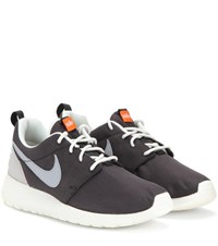 Nike Roshe One Retro Sneakers Black
