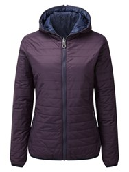 Tog 24 Hotter Womens Tcz Thermal Jacket Plum