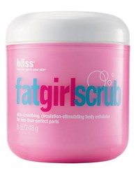 Bliss Fatgirlscrub No Color