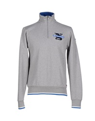 North Sails Sweatshirts Grey
