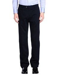 Malo Casual Pants Dark Blue