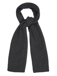 Oliver Spencer Lux Wool Scarf
