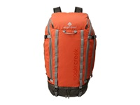 Eagle Creek Systems Go Duffel Pack 60L Red Clay Duffel Bags