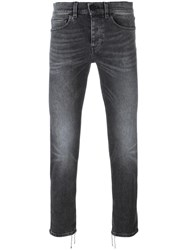 Pence 'Rico' Jeans Black