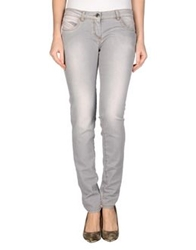 Pepe Jeans Denim Pants Grey