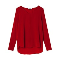 Gerard Darel Belen T Shirt Red