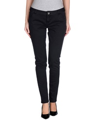 Timeout Casual Pants Black