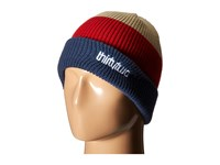 Thirtytwo Lucerne Beanie Red Beanies