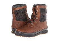 Timberland Earthkeepers Schazzberg High Waterproof Insulated Brown Men's Waterproof Boots