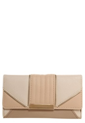 New Look Zabrina Wallet Stone