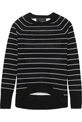 Line Gwen Striped Cashmere Sweater