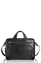 Tumi Men's 'Arrive Sawyer' Leather Briefcase