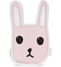 Chocoolate Animal Pouch Pink