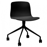 About A Chair Desk Chair Black Hay About A Chair Chairs Furniture Finnish Design Shop