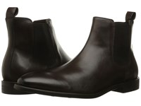 Gordon Rush Thomas Espresso Men's Boots Brown