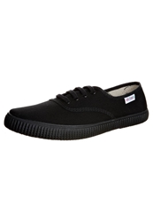Victoria Shoes Inglesa Trainers Negro Black Denim