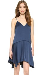 Camilla And Marc Ripolin Dress French Navy