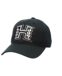Zephyr Hawaii Warriors Competitor Hat Darkgreen