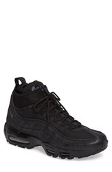 Nike Men's Air Max 95 Water Resistant Sneaker Boot