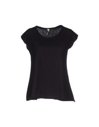 Amy Gee Sweaters Black