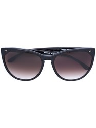 Thierry Lasry Oversized Sunglasses Black
