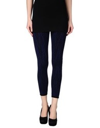 Laneus Leggings Dark Blue