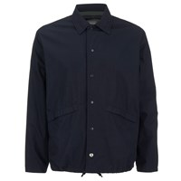 Garbstore Men's Crammer Jacket Navy