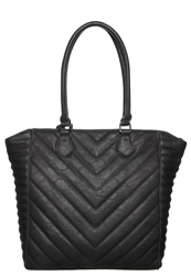Tom Tailor Patty Tote Bag Black