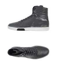 Dirk Bikkembergs High Tops And Trainers Lead