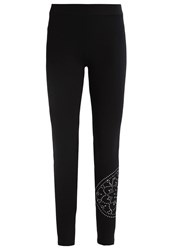 Desigual Nandi Leggings Black