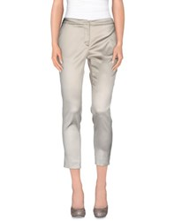 Montecore Trousers Casual Trousers Women