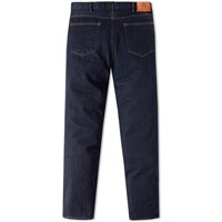 Paul Smith Tapered Fit Jean Blue
