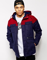The Hundreds Minor Parka