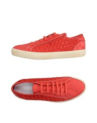 Pantofola D'oro Footwear Low Tops And Trainers Women Coral