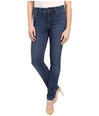 Nydj Petite Petite Alina Leggings In Echo Valley Echo Valley Women's Jeans Blue