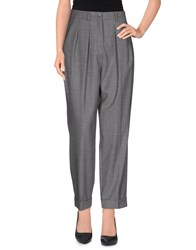 Michael Kors Trousers Casual Trousers Women Grey