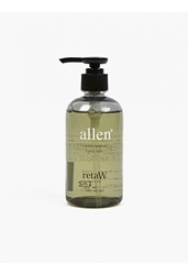 Retaw Allen Fragrance Liquid Hand Soap