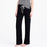 J.Crew Tall Whisper Jersey Dreamy Pant