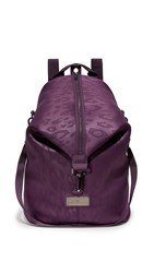 Adidas By Stella Mccartney Studio Bag Deepest Purple