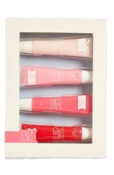 Lulu Bp. Vanilla Lip Gloss Set Pack Of 4