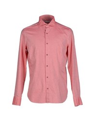 Asfalto Shirts Shirts Men