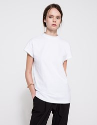 Won Hundred Proof Tee In White